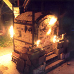Kilns & Firing Processes