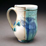Galloway Mid Range Clay, Slips & Glazes