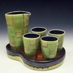 Karros Mid Range Clay, Slips & Glazes